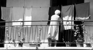 Elderly-Woman-and-Laundry