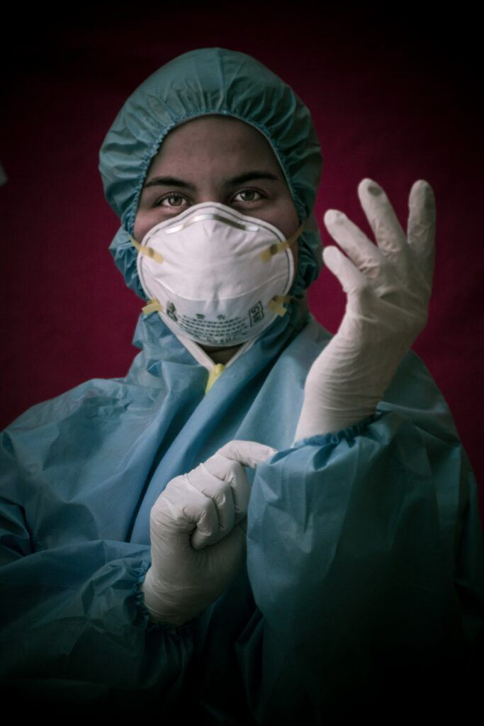 What-Is-the-Meaning-of-Universal-Precautions-COVID-19-Alert-PPE