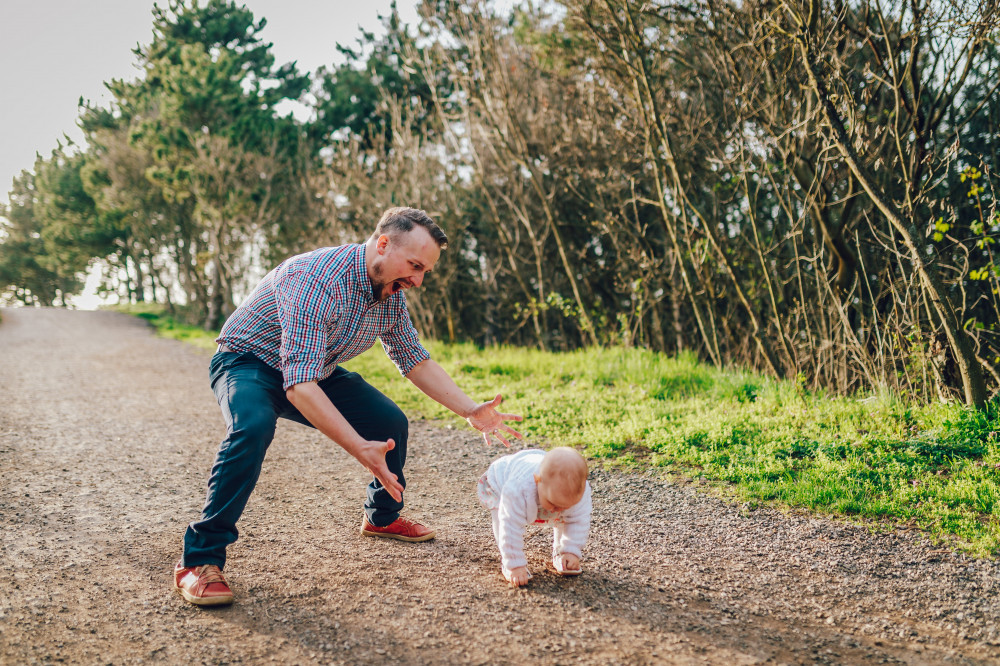 Why-Is-Father's-Day-Important-Even-if-He-Doesn't-Know-Best-Father-&-Baby