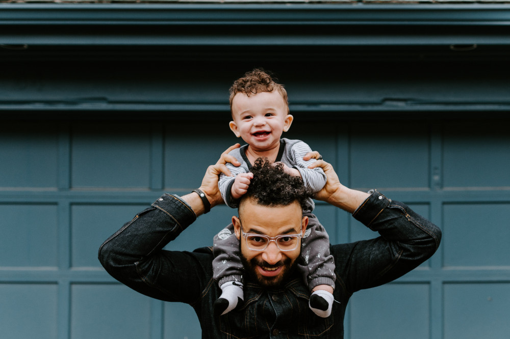 Why-Is-Father's-Day-Important-Even-if-He-Doesn't-Know-Best-Father-&-Son